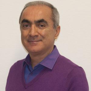 Masoud Rad